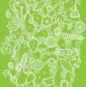 Gardening-green-ed