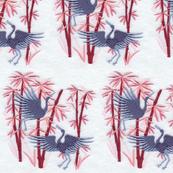 oriental_cranes