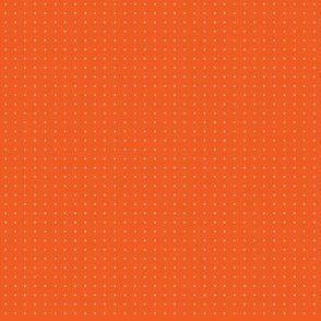 Small Orange Dot
