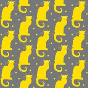 Rrrrle_chat_polka_dot_grey_yellow_shop_thumb