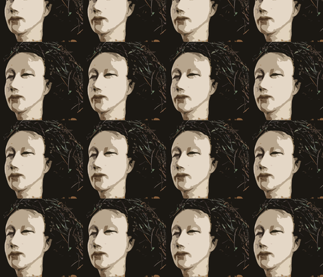 CR_Face2 fabric by nancy_martino on Spoonflower - custom fabric
