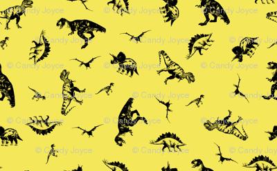 Dinosaurs F7DD8B
