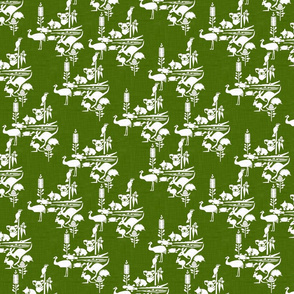 Animal_Corroboree_green
