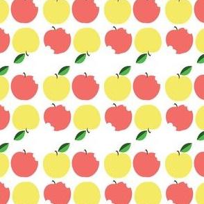 Apples (yellow)