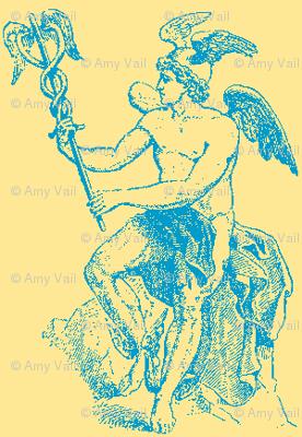 Hermes Scarf Teal