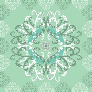 ModernMandala_1White__Green