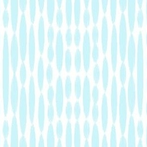 Ombre Ikat Raindrops