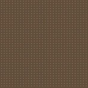 Small Brown Dot