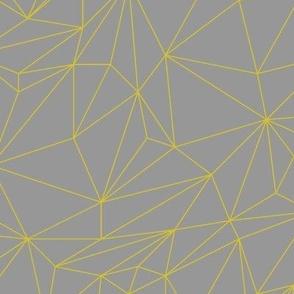 shatter :: mustard