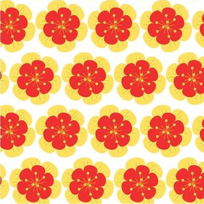 Bright Spring Floral