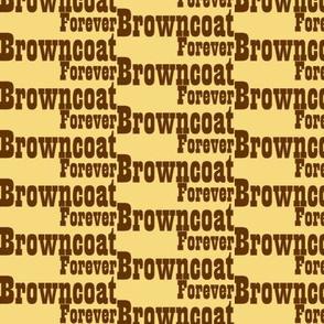 Browncoat Forever