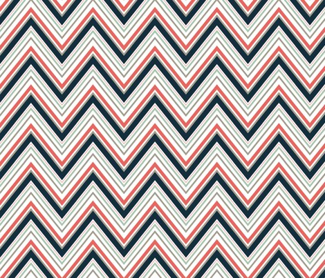 Coralnavygreychevron_shop_preview