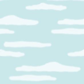gruff clouds