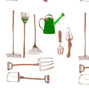 Garden Tools