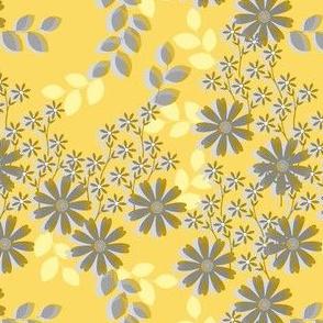 Field of Dreams in Yellow