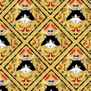 Cat Scout