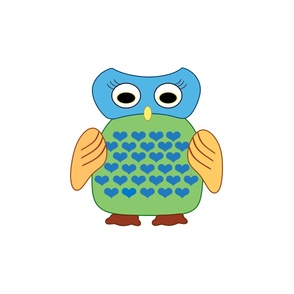 boy owl large