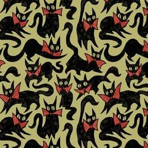 Bowtie Cats