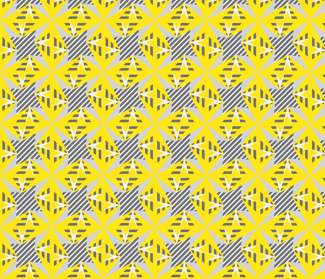 pattern 032013 a fabric by glimmericks on Spoonflower - custom fabric