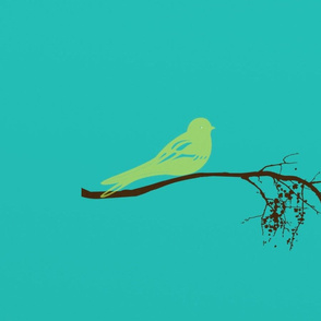 green_bird_centered_for_lumbar_pillow