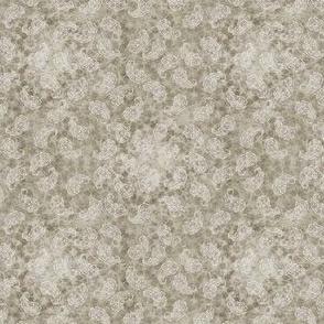 Paisley ditsy (warm greys)