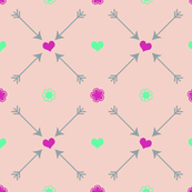 Hearts_Flowers_pink