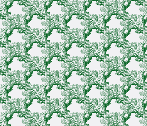 Teutoburg Forest fabric by amyvail on Spoonflower - custom fabric