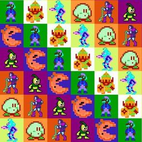 Nintendo Wiphala (Large)
