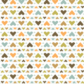 Lucky Dog Pattern 2