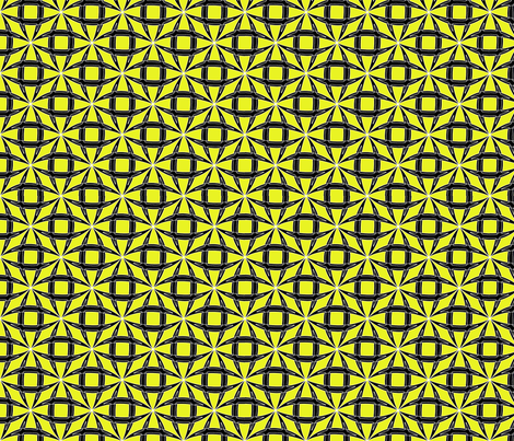 bat'leth weave 2 fabric by glimmericks on Spoonflower - custom fabric