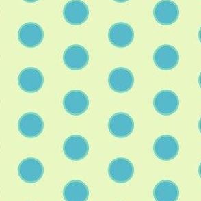Polka Dots - Lure - Venture - © PinkSodaPop 4ComputerHeaven.com
