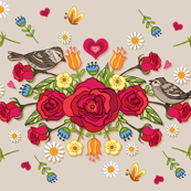 Roses_and_Sparrows_Stone