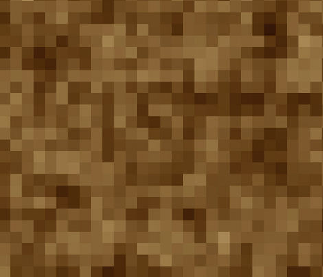 pixel stone fabric by paragonstudios on Spoonflower - custom fabric