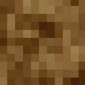 pixel stone