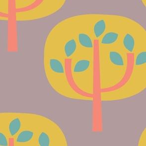 NestTrees