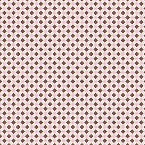 Small Scale Neopolitan Argyle