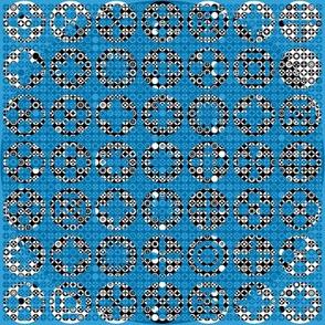 Circles in Circles in Circles