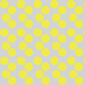 Dots a lot of dots