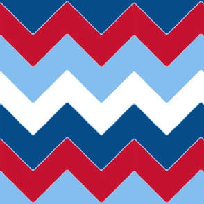 chevron_bleu_rouge_L