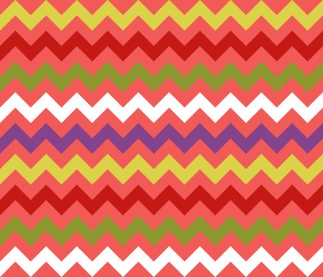 Colorful_chevron_coral_shop_preview