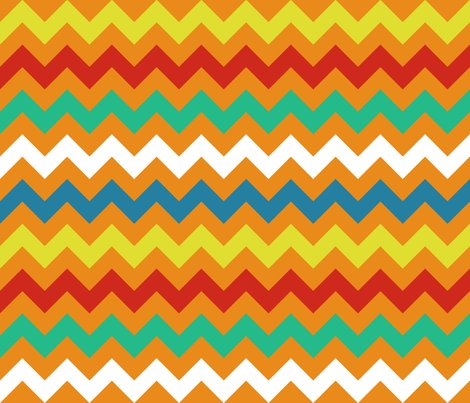 Colorful_chevron_tangerine_shop_preview