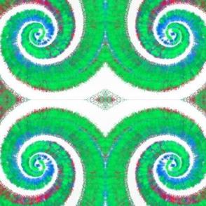 Tie Dye Flow