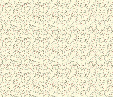 pillowcase2-pattern-back fabric by gaiamarfurt on Spoonflower - custom fabric