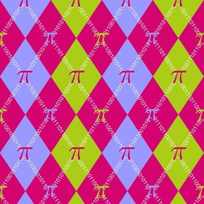 PiGyle Binary Argyle