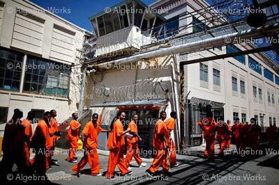 How Prisoners Make Us Look Good