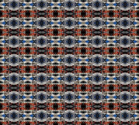 How Prisoners Make Us Look Good fabric by algebraworks on Spoonflower - custom fabric