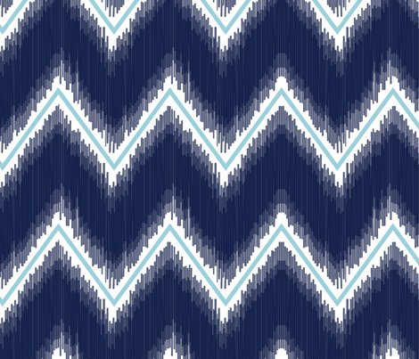 Ikat_chevron_navy_shop_preview