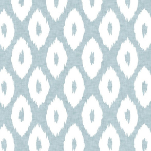 Ikat_Polka_Dot_Birds_Egg