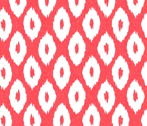 Ikat_polka_dot_coral_shop_preview