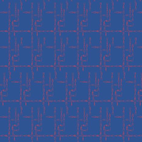 Pac Man Print3 fabric by jenn_kwong on Spoonflower - custom fabric